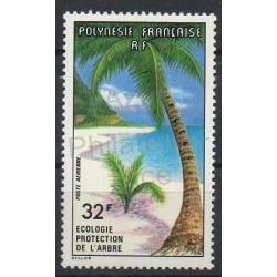 Polynésie - Poste aérienne - 1977 - No PA128 - Environnement