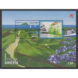 Portugal (Açores) - 2016 - No F604 - Environnement - Europa