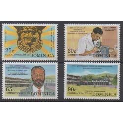 Dominique - 1993 - No 1506/1509
