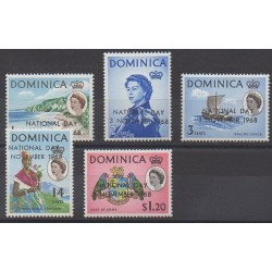 Dominique - 1968 - No 223/227