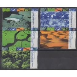 Allemagne - 2004 - No 2249/2253 - Environnement