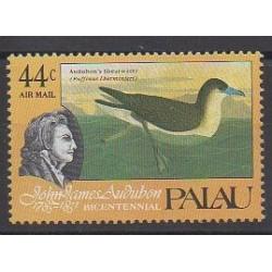 Palau - 1985 - No PA5 - Oiseaux