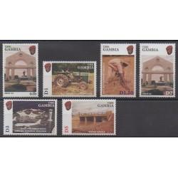 Gambie - 1996 - No 2180/2185