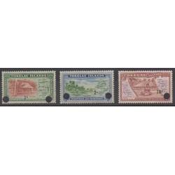 Tokelau - 1967 - Nb 9/11