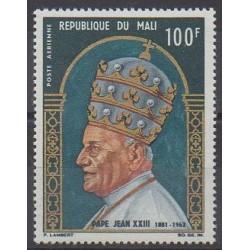 Mali - 1965 - Nb PA30 - Pope