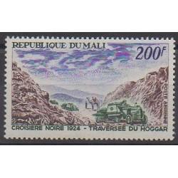 Mali - 1967 - Nb PA41