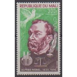 Mali - 1971 - No PA115 - Célébrités