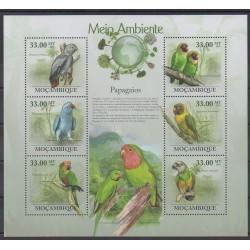 Mozambique - 2010 - No 2914/2919 - Oiseaux