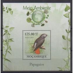 Mozambique - 2010 - No BF244 - Oiseaux