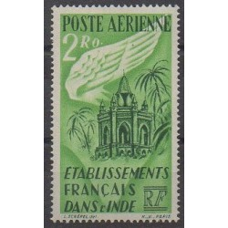 India - 1945 - Nb PA19 - Mint hinged