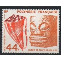 Polynésie - Poste aérienne - 1979 - No PA146 - Art