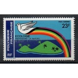 Polynésie - Poste aérienne - 1978 - No PA141 - Environnement