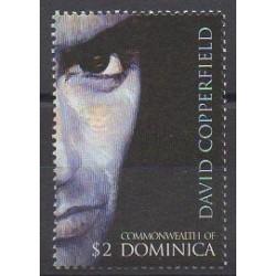 Dominique - 2000 - No 2596 - Célébrités