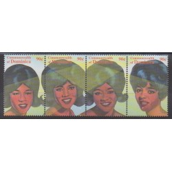Dominique - 2000 - No 2597/2600 - Musique