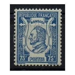 France - Poste - 1924 - No 209