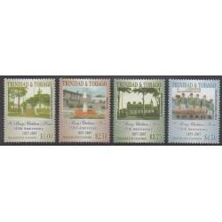 Trinité et Tobago - 2007 - No 934/937 - Scoutisme
