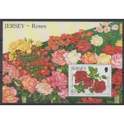 Jersey - 2010 - No BF105 - Roses