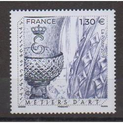 France - Poste - 2019 - Nb 5306 - Craft