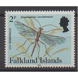 Falkland - 1986 - No 460A - Insectes