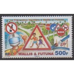 Wallis and Futuna - 2019 - Nb 902