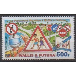Wallis et Futuna - 2019 - No 902