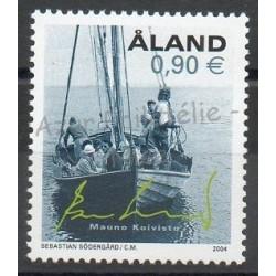Aland - 2004- No 233 - Bateaux
