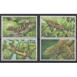 Fiji - 2003 - Nb 997/1000 - Reptils
