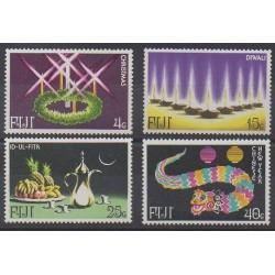 Fidji - 1978 - No 385/388