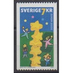 Sweden - 2000 - Nb 2158 - Europa
