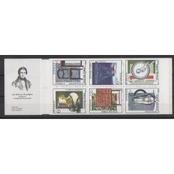 Suède - 1994 - No C1812 - Art