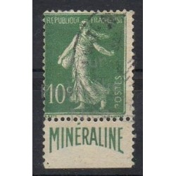 France - Poste - 1924 - No 188A - Oblitéré