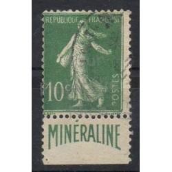 France - Poste - 1924 - No 188A - Oblitéré