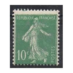 France - Poste - 1924 - Nb 188B