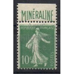 France - Poste - 1924 - Nb 188A