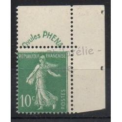 France - Poste - 1924 - No 188