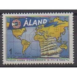 Aland - 1992 - Nb 56