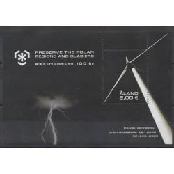 Aland - 2009 - No BF7 - Sciences et Techniques - Environnement