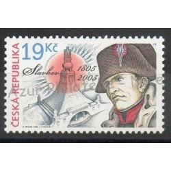 Tchèque (République) - 2005- No 399 - Napoléon
