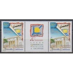New Caledonia - 1999 - Nb 797a