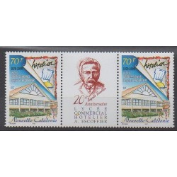 New Caledonia - 1999 - Nb 798a