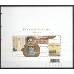 Belgium - 2004- Nb BF 98 - Painting