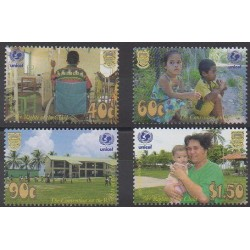 Tuvalu - 2002 - No 934/937
