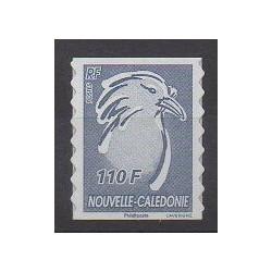 Nouvelle-Calédonie - 2006 - No 976