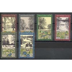 East Germany (GDR) - 1981- Nb 2266/ - Sites - Used