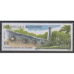 New Caledonia - 2011 - Nb 1137 - Monuments