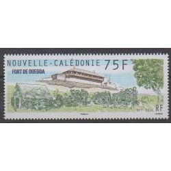 Nouvelle-Calédonie - 2011 - No 1128 - Monuments