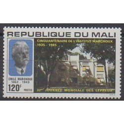 Mali - 1985 - Nb 520 - Health