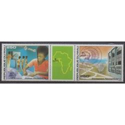 Mali - 1985 - Nb 526A - Philately