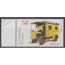 Allemagne - 2013 - No 2830 - Service postal - Europa