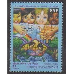 Nouvelle-Calédonie - 2005 - No 953